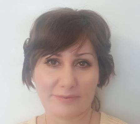 Zura Dockuschewa