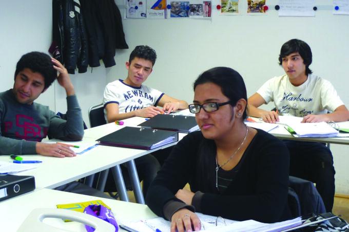 Zukunft Bildung2