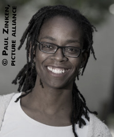 Sharon Dodua Otoo © Paul Zinken picture alliance