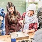 Artikelbild Jugendcollege bei Boehler