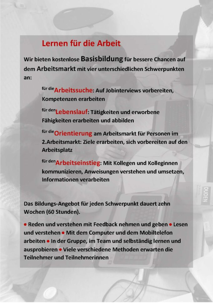 Folder-Campus-Basisbildung 2019