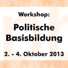 Workshop_Politische Bildung