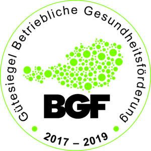 BGF_Gütesiegel web