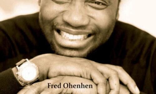 """Fred Ohenhen """"Ein Leben. Zwei Welten."""""""