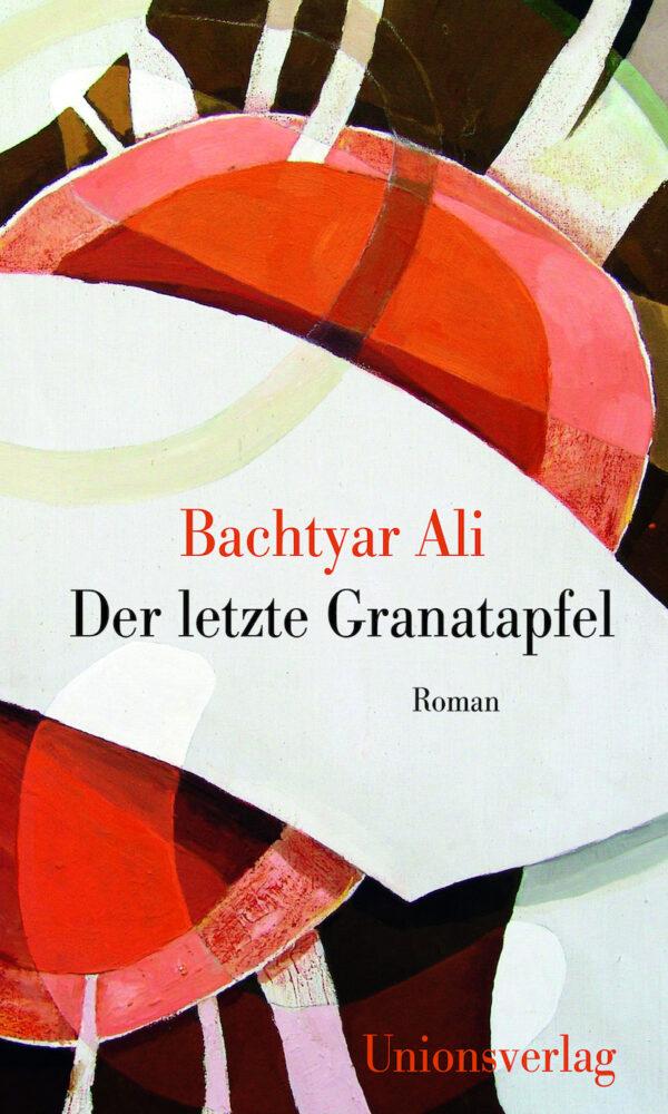 Der letzte Granatapfel Cover