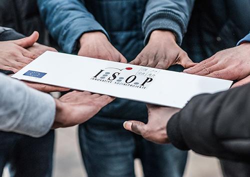 ISOP EU