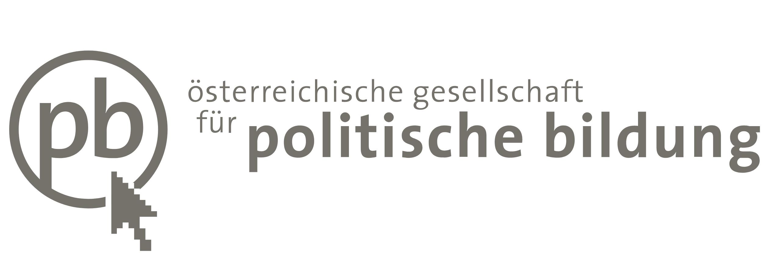 gesellschaft fuer politische bildung