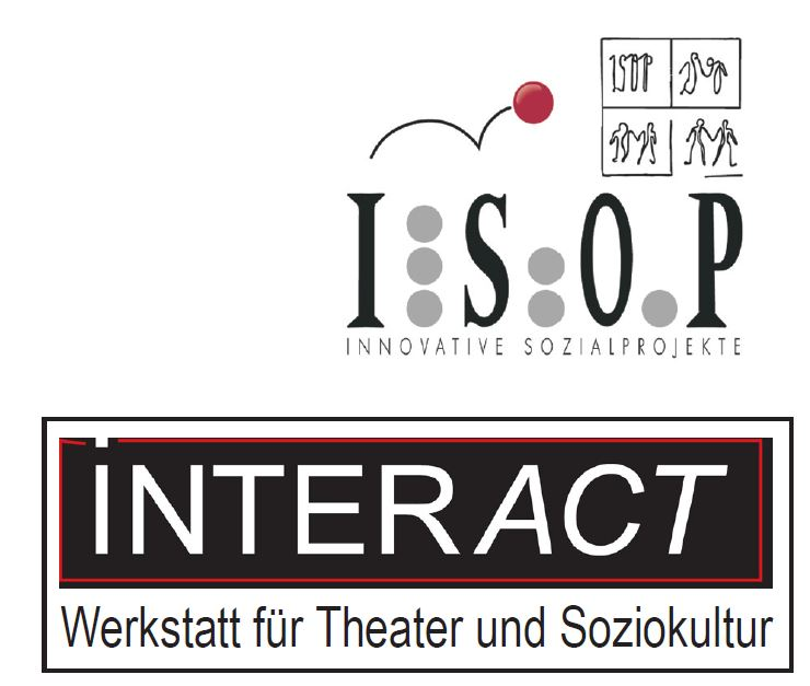 logos interact isop