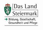 Land Steiermark/Bildung, Gesellschaft, Gesundheit und Pflege