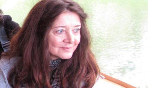 Erinnerungen an Andrea Tybery – Abschiedsfeier, 21.1.2021