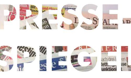 ISOP-Pressespiegel 2020
