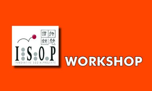 """""""Wer bist du eigentlich?"""": ISOP-Workshop am 2.7. 2021"""