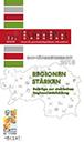 ISOP-Tätigkeitsbericht 2018: Regionen stärken